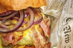 BurBee 🍔🍺- artisanal burger & beer