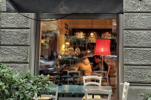 Dinette – a Milano torna la cucina di ringhiera