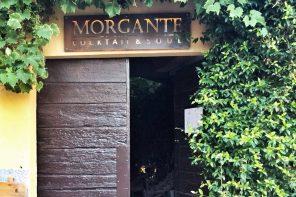 Morgante – coktail & Soul