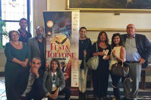 Festa del Torrone 19-27/11 – Cremona