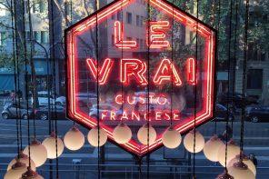 LE VRAI – Gusto Francese