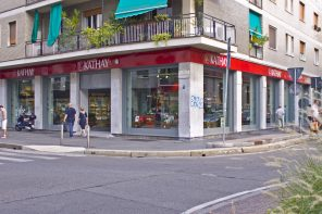 KATHAY – IL PIU' GRANDE FOOD STORE ETNICO D'ITALIA