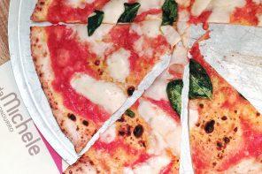 Pizzeria da Michele I Condurro…. finalmente a Milano