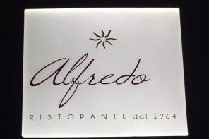Alfredo since 1964