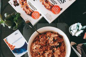 Il pieno di energie a colazione con Fitness