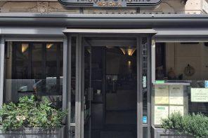 MOSCARA TERRA D'OTRANTO… i sapori del salento nel cuore di Milano