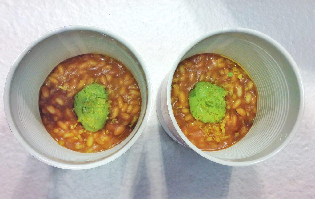 "Fratelli Costardi :""Tomato Rice"""