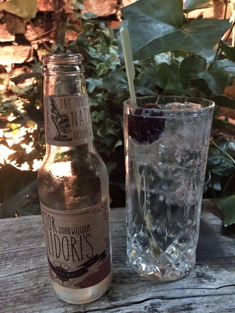 Morgante Cocktail&Soul