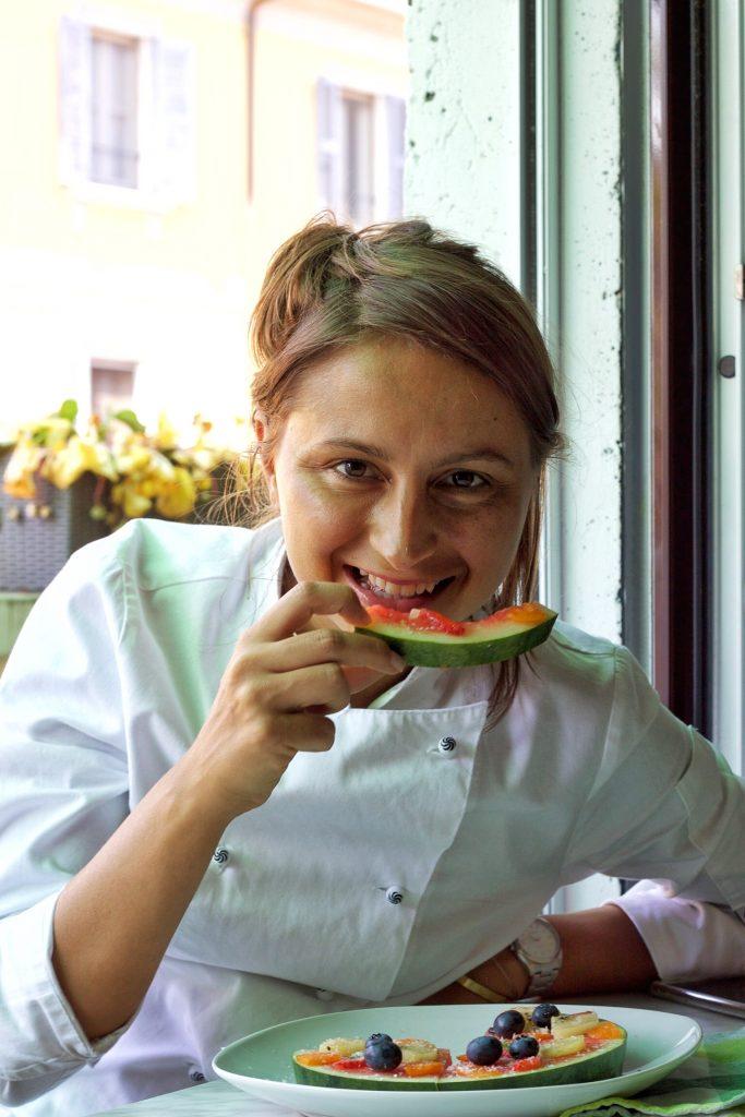 Alessia Cucinaconstile