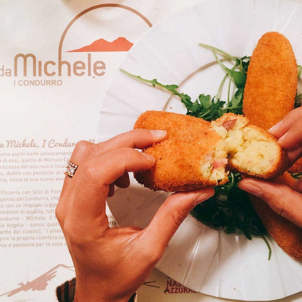 da Michele