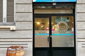Scalo 10 Milano – Osteria dei Navigli